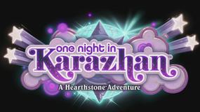 Hearthstone: Pewnej nocy w Karazhanie - zapowiedź dodatku na pierwszym zwiastunie