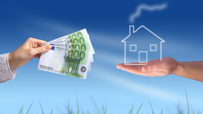 Raty hipoteczne spadły nawet o 25 procent