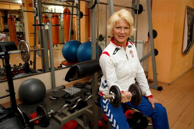 Svetlana Kitić