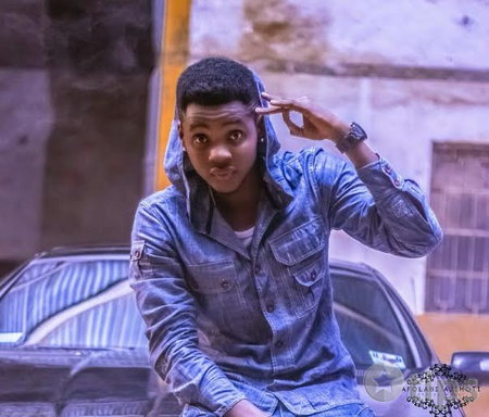 In the case of Kiss Daniel, it was a situation of the singer acquiring his second in the space of just a few years.