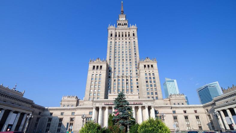 Zapisy na zajęcia dla seniorów w Śródmieściu w Warszawie