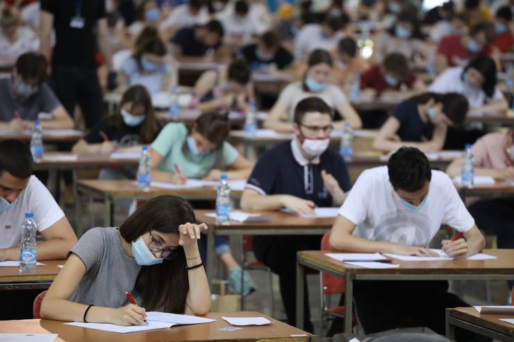 Studenti prijemni ispit Foto Mitar Mitrovic (5)