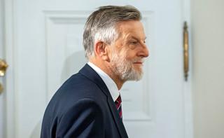 Profesura prezydencka dla Zybertowicza? Centralna Komisja ds. Stopni i Tytułów przeciwko