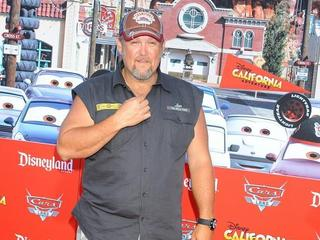 Larry The Cable Guy 2012
