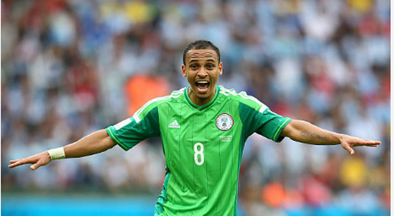 Former Super Eagles forward Osaze Odemwingie says not being in the squad that won AFCON 2013 title is a 'big regret'