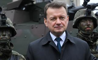 Błaszczak o szczycie NATO w Londynie: rezultat bardzo zadowalający
