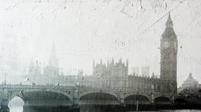 Wiktoriańska Anglia i duchy
