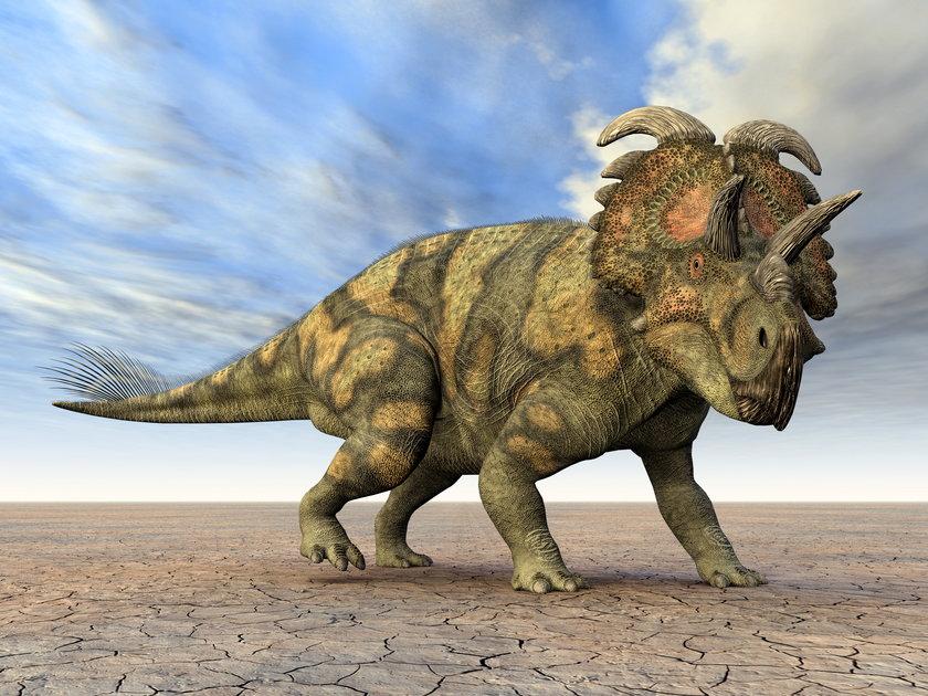 Nad jeziorem Strzeszyńskim staną dinozaury!