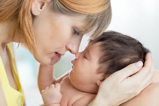 Fit i zdrava mama