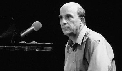 Nie żyje znany kompozytor. Przegrał walkę z rakiem