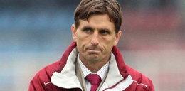 Krewki trener Piasta zawieszony na trzy mecze