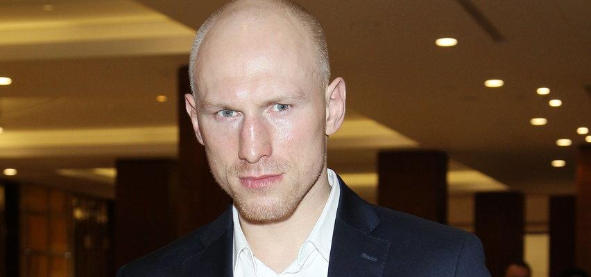 """Krzysztof """"Diablo"""" Włodarczyk po wyjściu z więzienia: na początku moje dziecko się mnie bało"""