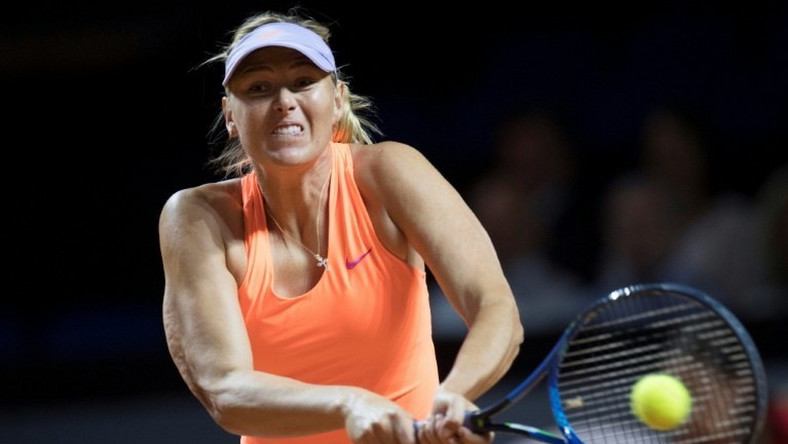 "Russia's Maria Sharapova backed new measures announced by the International Tennis Federation (ITF) to root out tennis cheats, saying ""I definitely welcome that"""