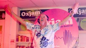 Fatboy Slim wystąpi na Orange Warsaw Festival 2013