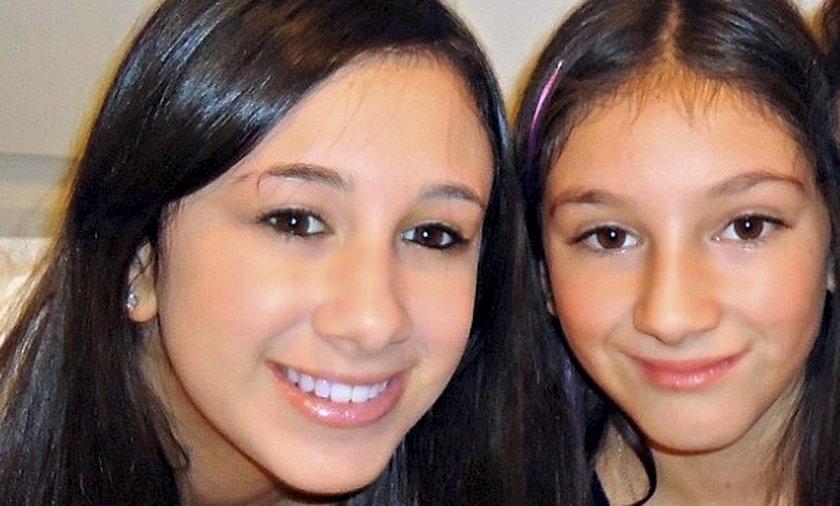olicjant zabił dwie córki i popełnił samobójstwo