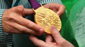 Anonimowy sportowiec sprzedaje olimpijskie złoto z Londynu