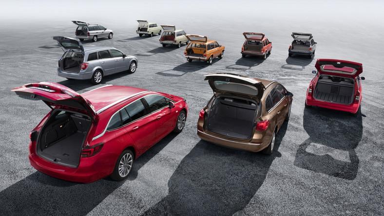 Opel wprowadził na polski rynek już 10 generację kompaktowego kombi - nowa astra sports tourer prezentuje się bardziej sportowo niż jej poprzedniczki. W dodatku samochód jest oferowany z wyposażeniem znanym dotychczas tylko z wyższych, droższych segmentów. I jest tańszy niż... rywal wystawiony przez Skodę. A wszystko zaczęło się w 1963 roku od prztyczka w nos producenta garbusa...