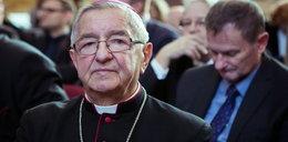Sławoj Leszek Głódź. Kim jest ukarany duchowny?