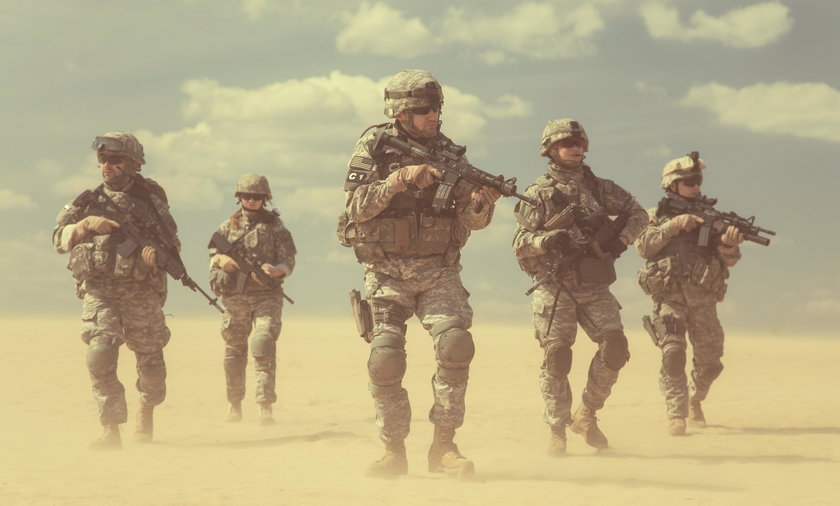 Special Forces: Ultimate Hell Week