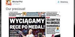 Boniek, Jędrzejczyk, Krychowiak. Tak gwiazdy gratulowały polskim szczypiornistom. GALERIA