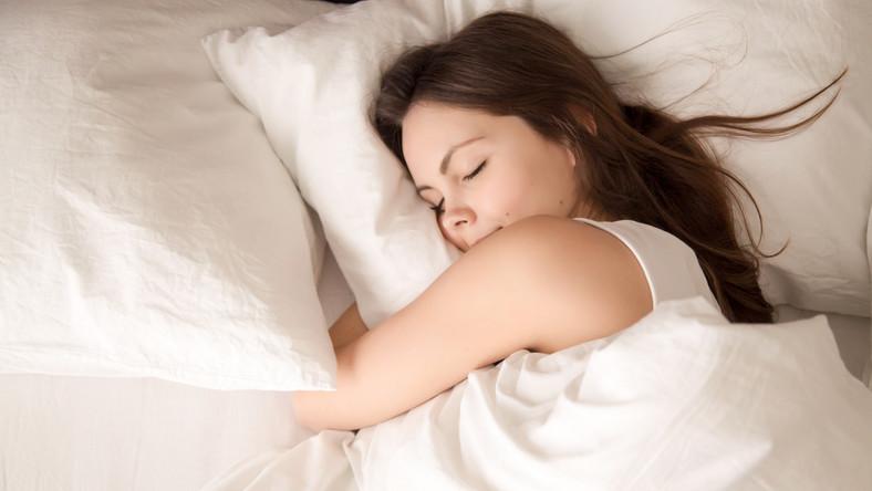 Zdrowy sen a mocne serce