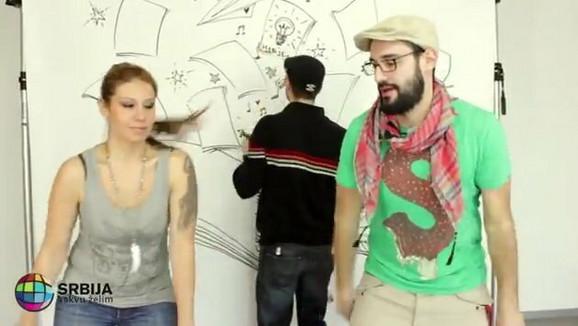 Muzičari žele da podstaknu mlade da se izjasne o Srbiji u kakvoj žele da žive