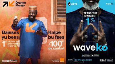 Wave vs Orange Money: Les promesses de l'ARTP