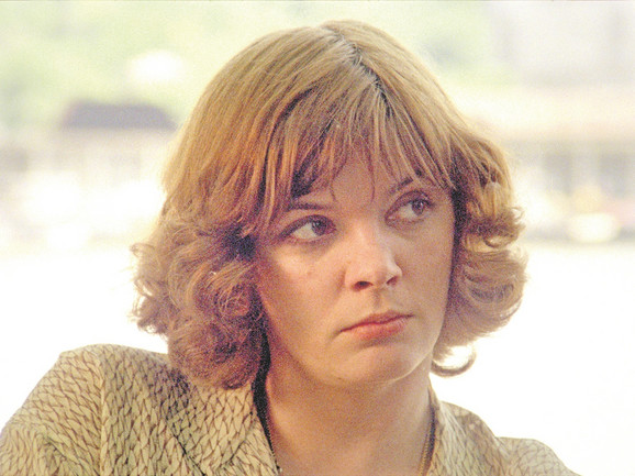 Gorica Popović kao Šilja