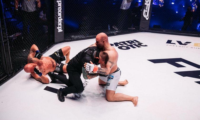 Marcin Najman, Fame MMA