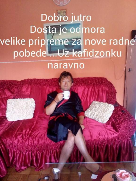 Zoki Sumadinac