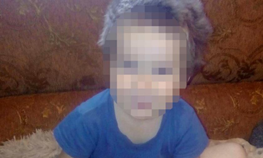 Rosja. 4-letni Boguś zamarzł na śmierć