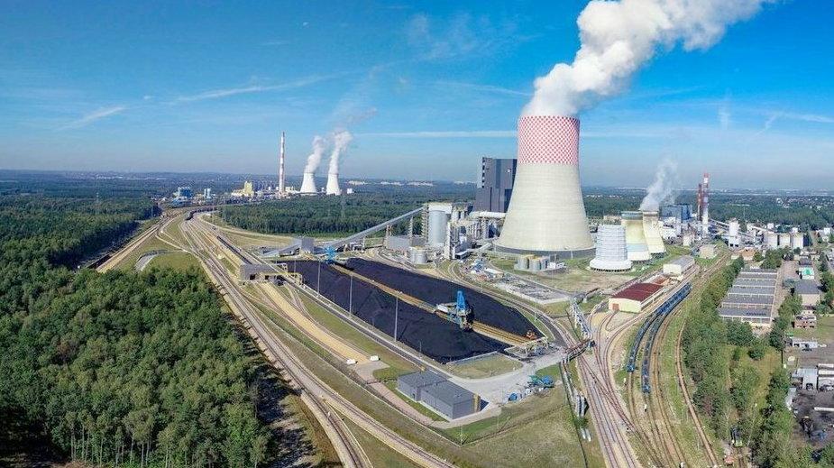 Blok 910 MW