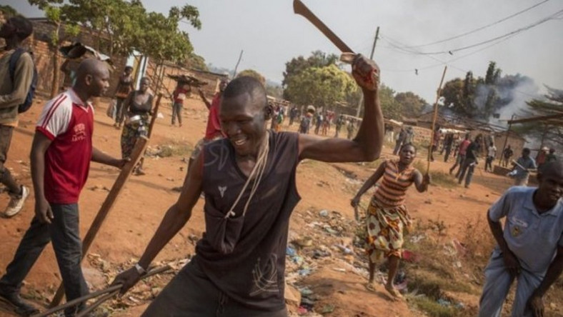 Nasarawa Villages and Rampaging Herdsmen (Thewill)