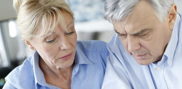 Rośnie wartość kredytów spłacanych z opóźnieniem przez emerytów po 65. roku życia