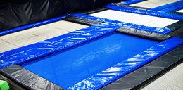 9-latek zginął w parku trampolin. Znamy przyczynę śmierci
