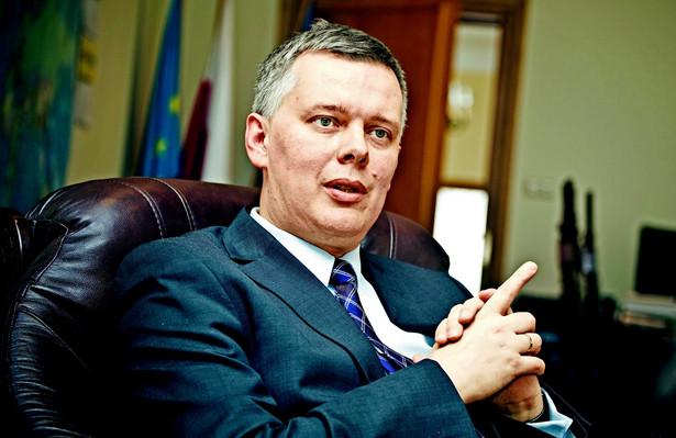 Tomasz Siemoniak, minister obrony narodowej