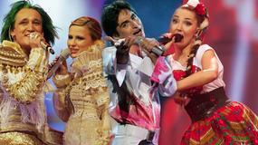 Eurowizja: to oni reprezentowali Polskę w konkursie. Komu się powiodło, a komu nie?