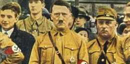 Przywódcy III Rzeszy byli ćpunami