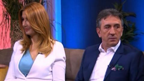 Skandal u emisiji:Vesna Dedić otkrila zbog čega se Žika Jakšić razveo, on joj nije ostao dužan!