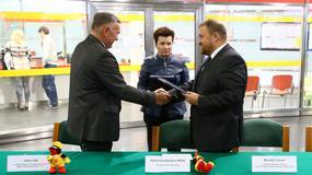 Umowa na rozbudowę II linii warszawskiego metra w kierunku Bemowa - podpisana