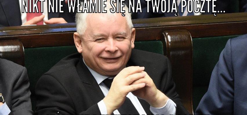 Najlepsze memy tygodnia! Euro 2020. Spór o Turów i włamanie na konto ministra!