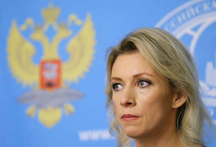 marija zaharova 03_REUTERS