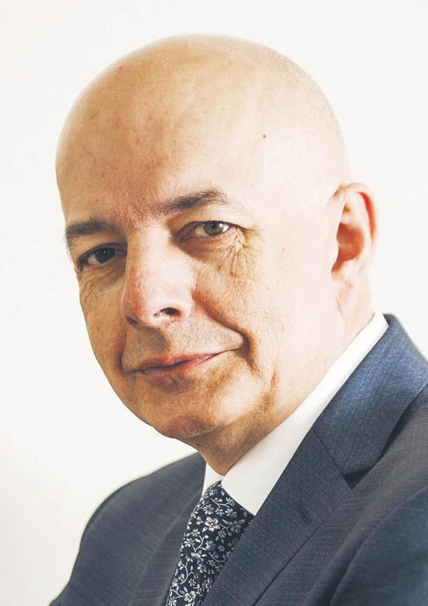 Lech Borzemski, prezes Krajowej Rady Notarialnej