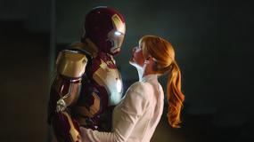 """Iron Man 3: """"genialne połączenie komedii i kina akcji"""""""
