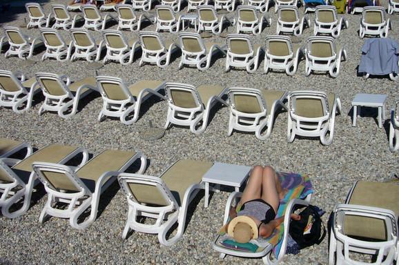 Početak sezone u Hrvatskoj ne obećava previše