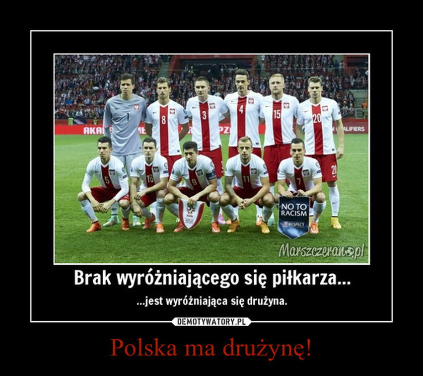 Memy po meczu Gruzja - Polska! GALERIA