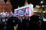Rusija glasanje skup podrške Putinu EPA MAXIM SHIPENKOV