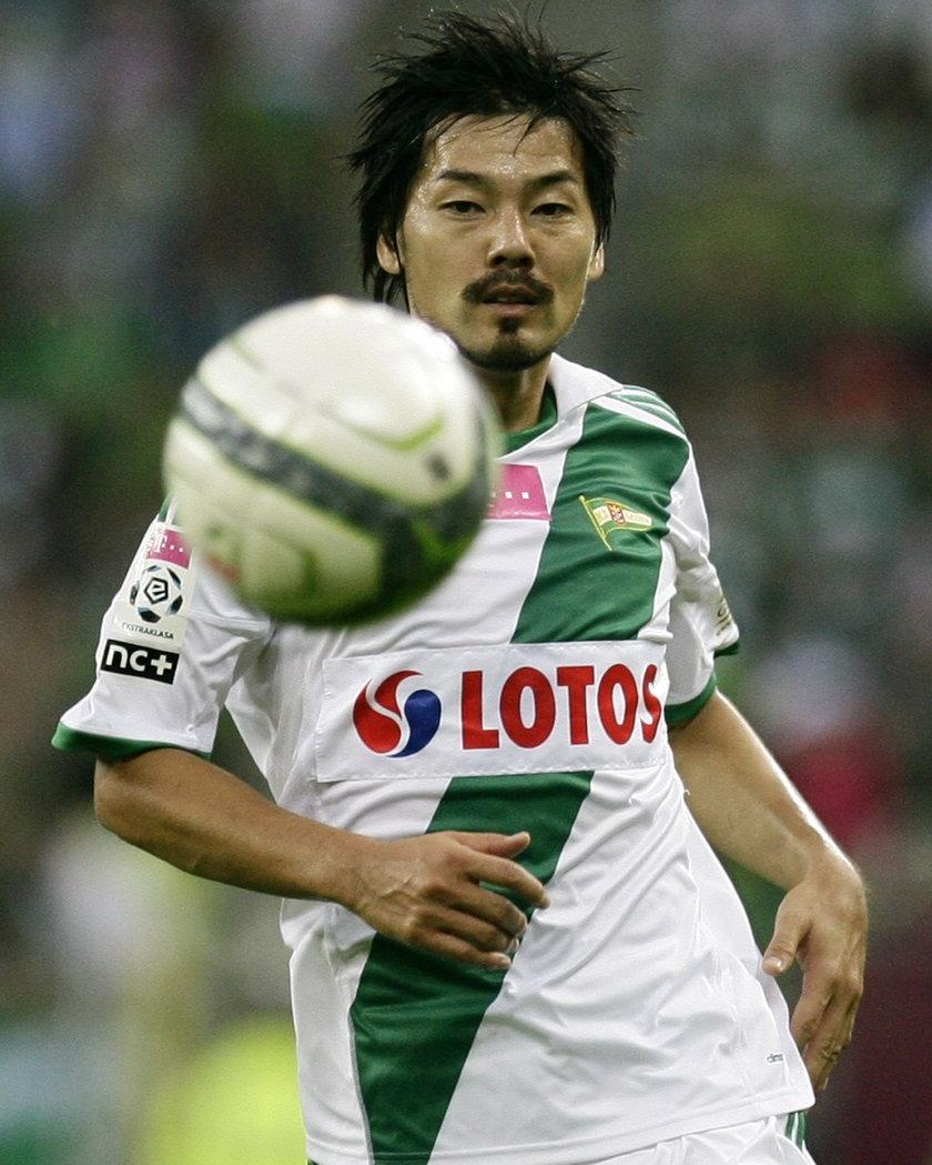 Matsui odejdzie do końca tygodnia