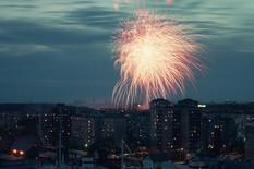 Proslava Dana pobede nad fašizmom u Kalinjingradu