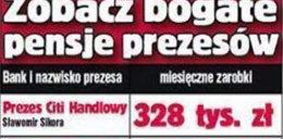 Sprawdź, ile zarabiają bankierzy w Polsce!